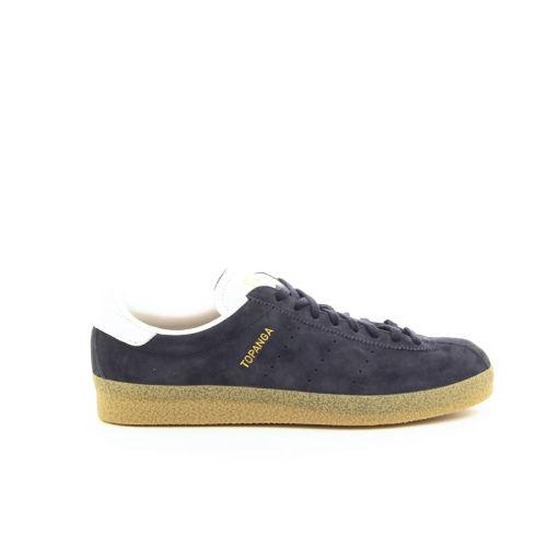 Adidas herenschoenen sneaker blauw 16608