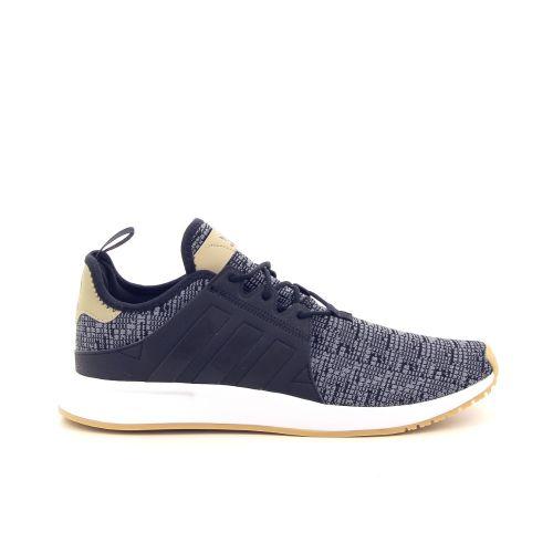 Adidas herenschoenen sneaker zwart 176225