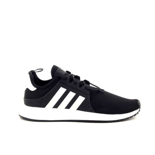 Adidas herenschoenen sneaker donkerblauw 191386