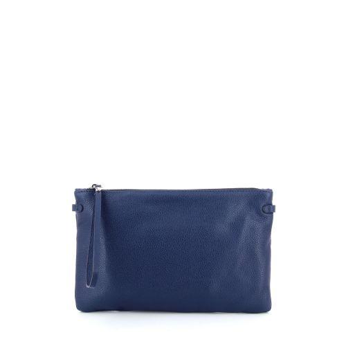 Gianni chiarini tassen handtas blauw 184760