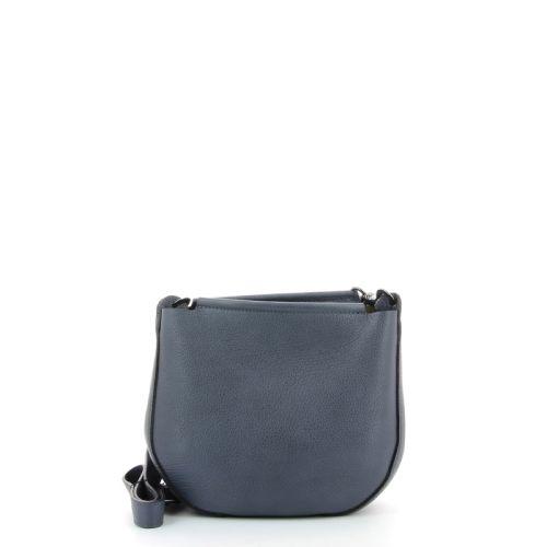 Gianni chiarini tassen handtas blauw 21947