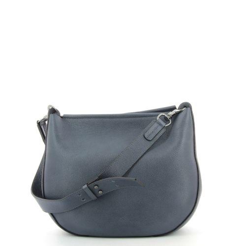 Gianni chiarini tassen handtas blauw 21941