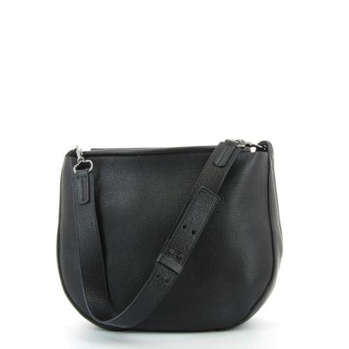 Gianni chiarini tassen handtas zwart 21941