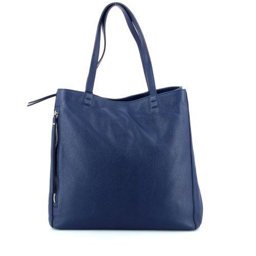 Gianni chiarini tassen handtas blauw 184704