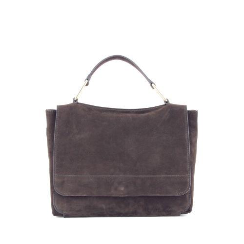 Gianni chiarini tassen handtas bruin 179490