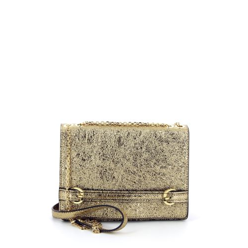 Gianni chiarini solden handtas goud 179509