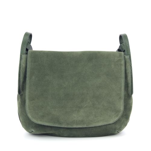 Gianni chiarini tassen handtas groen 179465