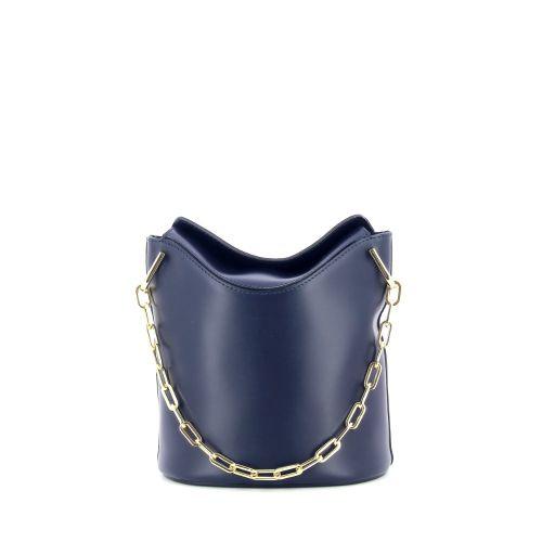 Gianni chiarini tassen handtas blauw 184917