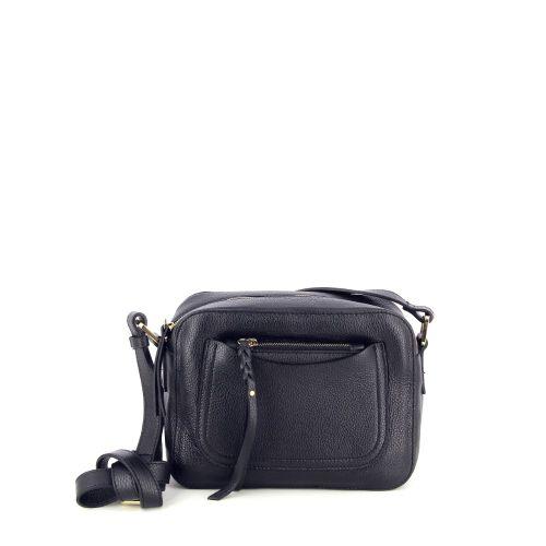 Gianni chiarini tassen handtas zwart 194910