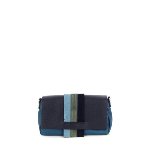 Gianni chiarini tassen handtas blauw 188063