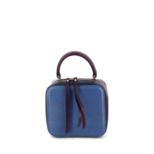 Gianni chiarini tassen handtas blauw 188081