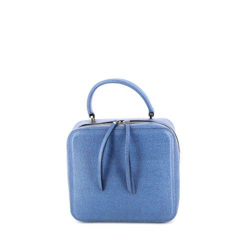 Gianni chiarini tassen handtas blauw 188083