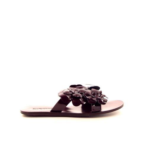 See by chloe  sandaal bordo 171438