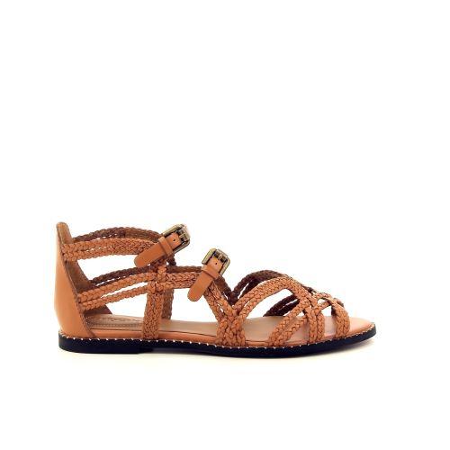 See by chloe  sandaal naturel 192699