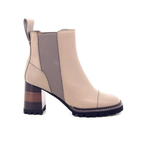 See by chloe  boots zwart 198972