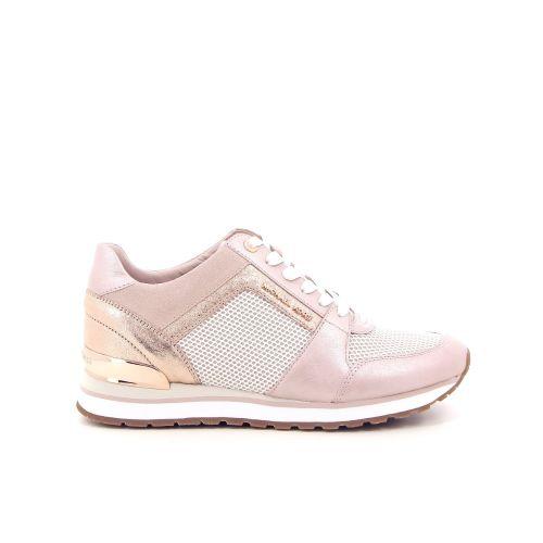 Michael kors damesschoenen sneaker poederrose 182185