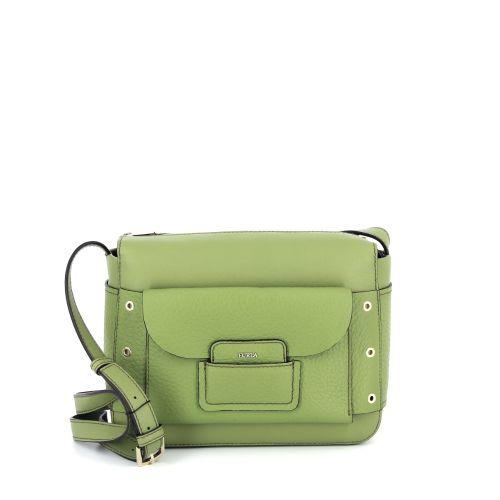 Furla tassen handtas groen 176094