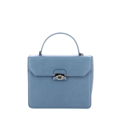 Furla tassen handtas blauw 167684