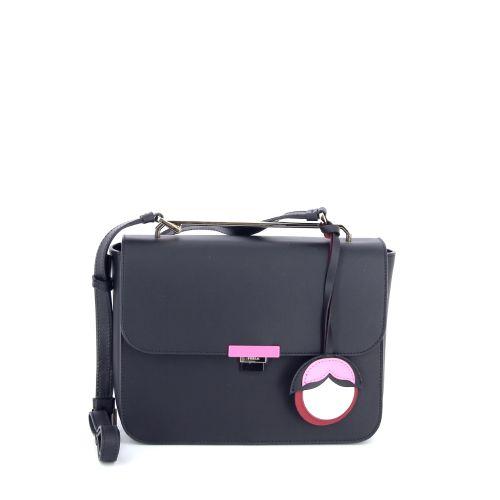 Furla tassen handtas zwart 180842
