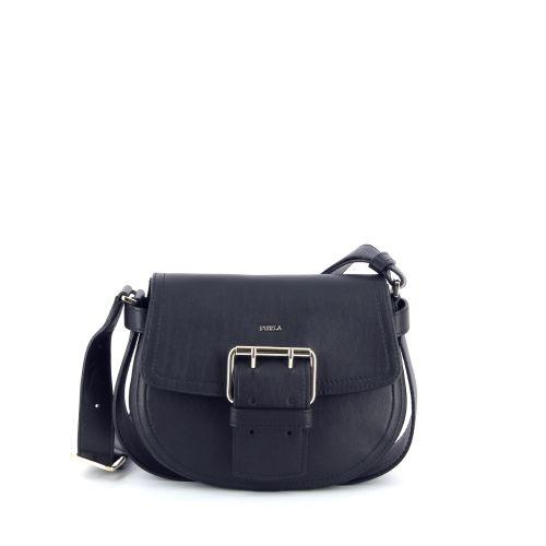 Furla tassen handtas zwart 179274