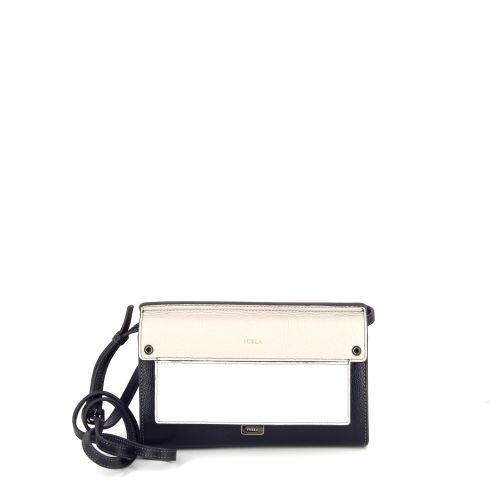 Furla accessoires portefeuille zwart 187094
