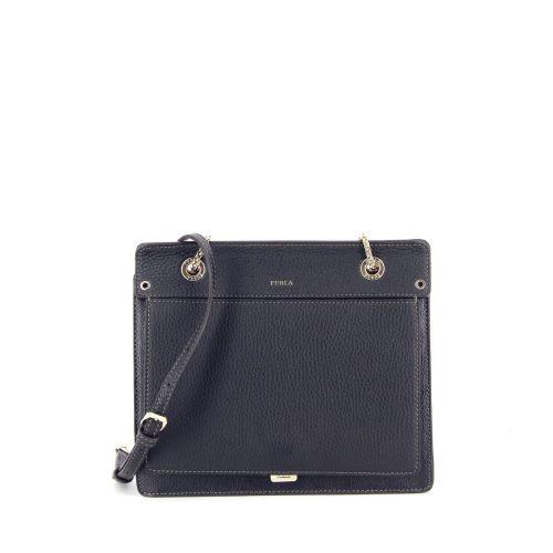 Furla tassen handtas zwart 187096