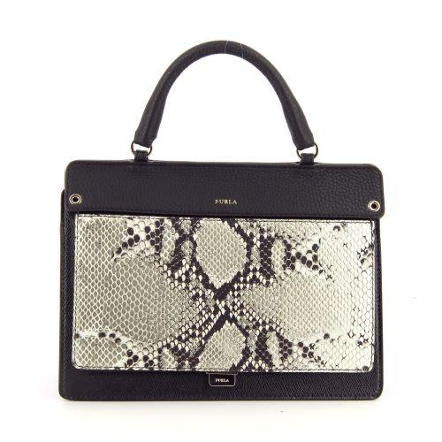 Furla tassen handtas zwart 180849