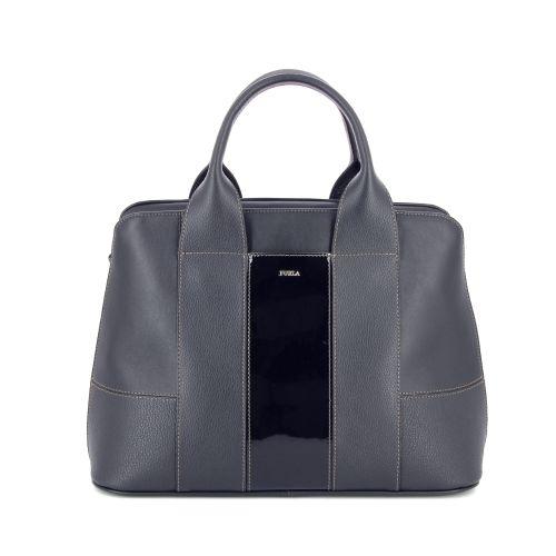 Furla tassen handtas zwart 179281