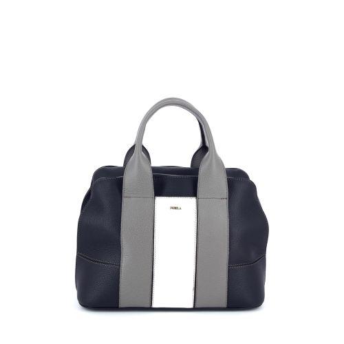 Furla tassen handtas zwart 179278