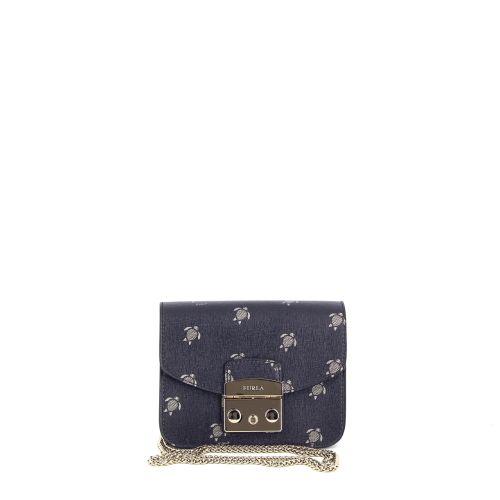 Furla tassen handtas zwart 180832