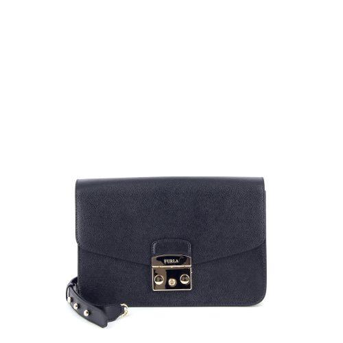 Furla tassen handtas zwart 176082
