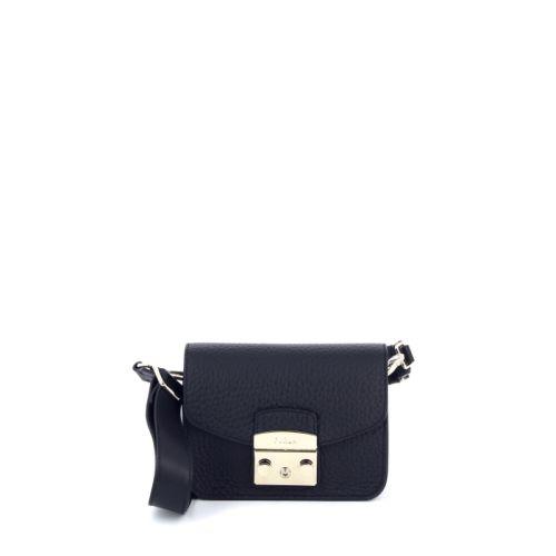 Furla tassen handtas zwart 167696