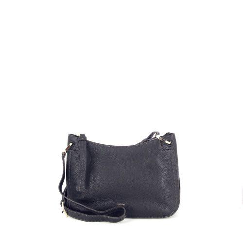 Furla  handtas zwart 190040
