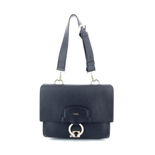 Furla tassen handtas zwart 179284