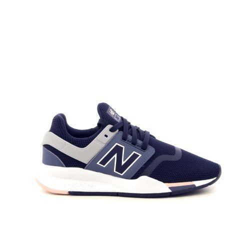 New balance  sneaker poederrose 195787