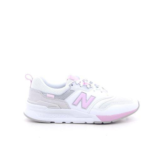 New balance  sneaker wit 195789