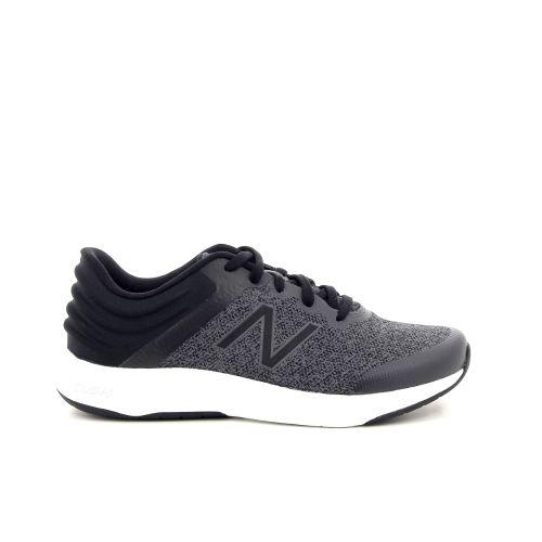 New balance  sneaker antraciet 194042