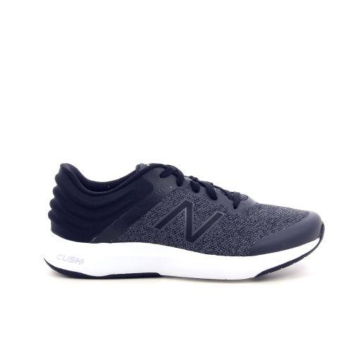 New balance herenschoenen sneaker blauw 194043