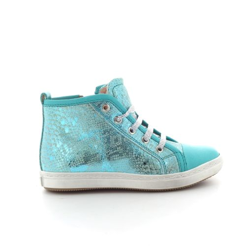 Lepi solden boots turquoise 88816