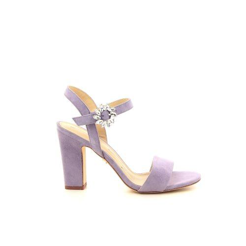 Lola cruz  sandaal lila 194601