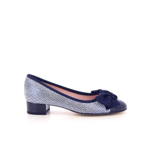 Le babe damesschoenen pump donkerblauw 195083