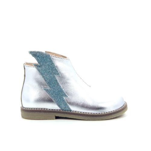 Ocra solden boots zilver 169239