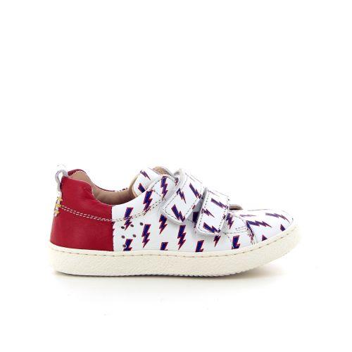 Ocra solden sneaker naturel 182262