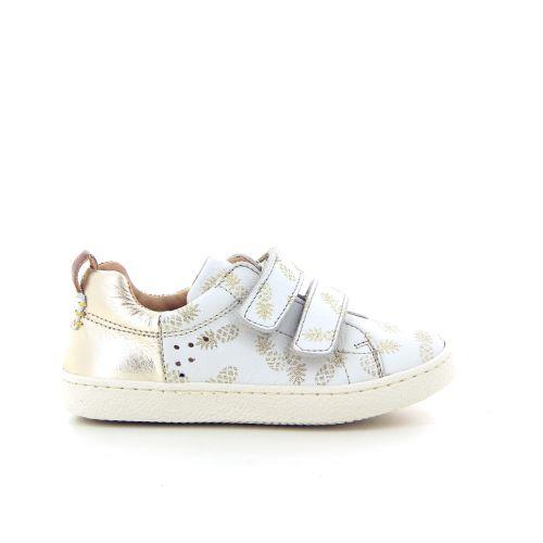 Ocra kinderschoenen sneaker naturel 182262