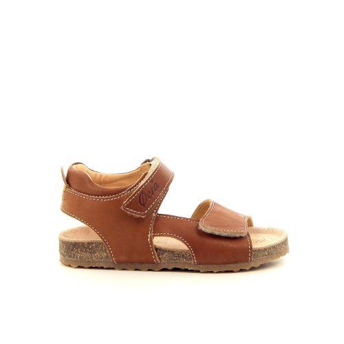 Ocra solden sandaal naturel 182261