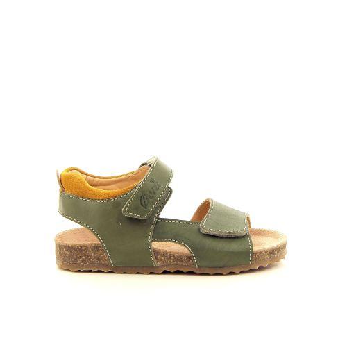 Ocra kinderschoenen sandaal naturel 182261