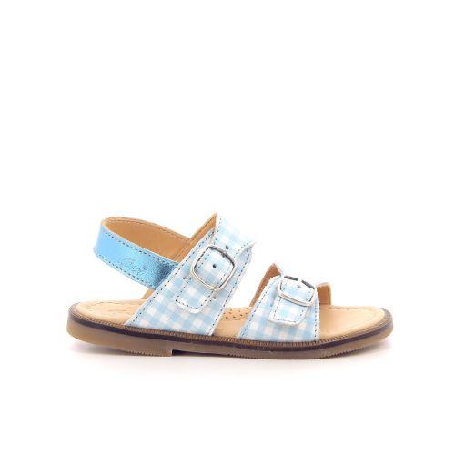 Ocra kinderschoenen sandaal blauw 192843