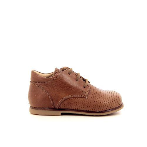 Ocra kinderschoenen boots cognac 192858