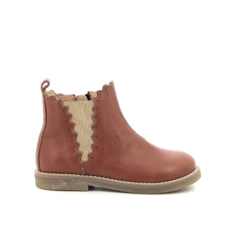 Ocra  boots cognac 199561