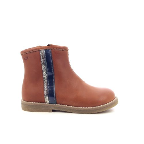 Ocra  boots cognac 199558